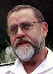 Johan Retief