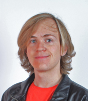 Brandon Du Preez (UCT) 2015
