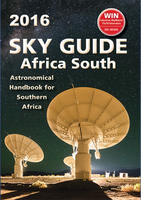 Sky Guide 2016