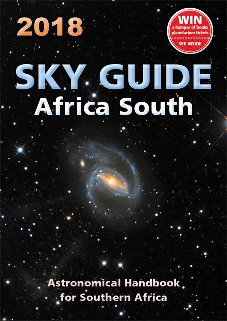 Sky Guide 2018