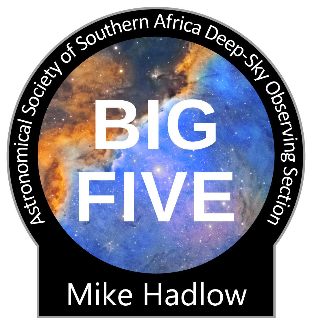 Mike Hadlow