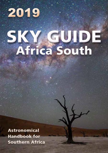 Sky Guide 2019