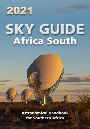 Sky Guide 2021